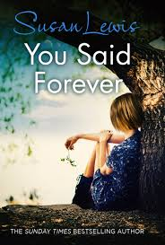 you said forever