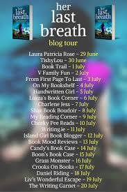her last breath blog tour