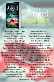kat diamond blog tour