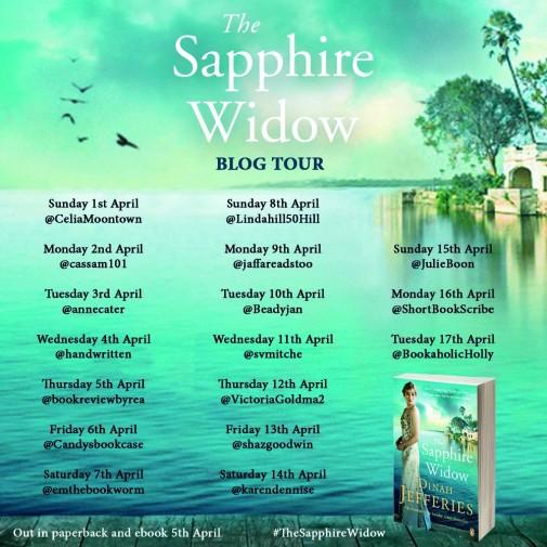 thumbnail_Sapphire Widow Blog Tour