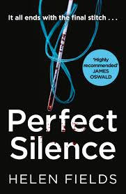 Perfect Silence book cover