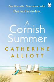catherine Alliott