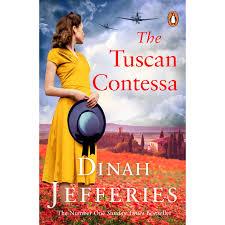 Dinah Jefferies